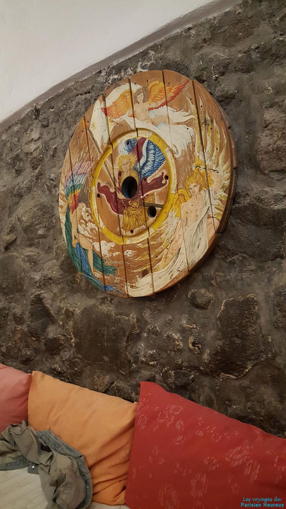 Que faire exo gonia santorin les voyages du for Santorin sejour complet
