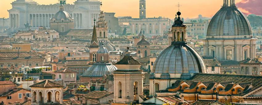 Les plus belles églises de Rome