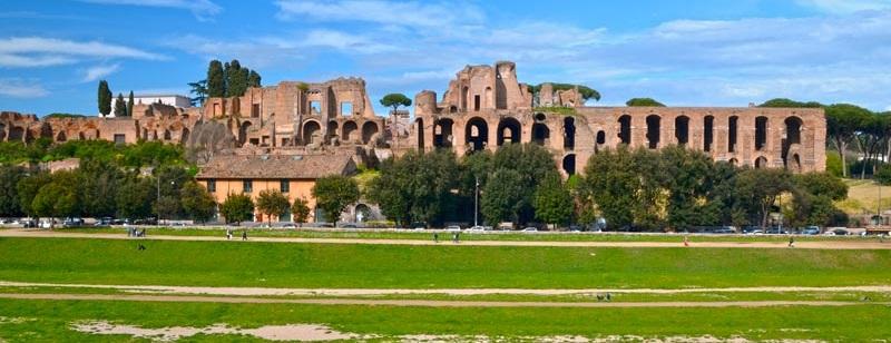 Circus Maximus à Rome
