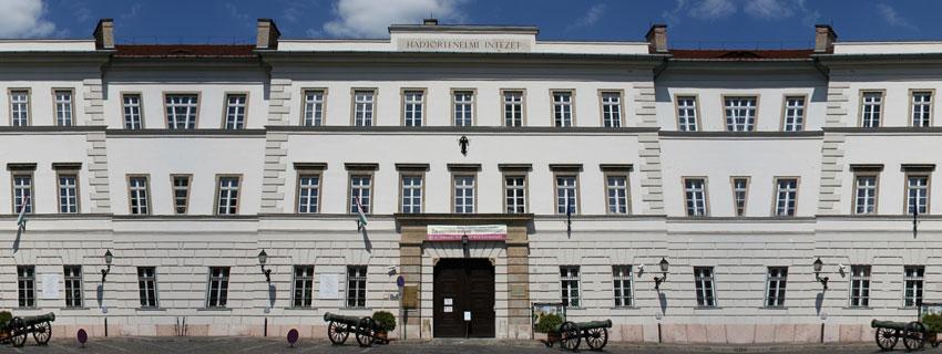 Le musée de l'Histoire militaire