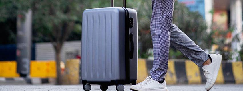 Consigne pour bagages