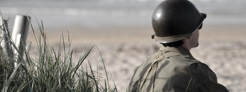 Visitez les plages du débarquement en Normandie